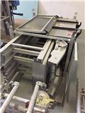 Bocker Allegro Lift AE 200B, 2008, Jarbolne penjajuće platforme