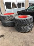 Nokian TRI 2, Other tractor accessories
