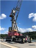 Liebherr LHM250, 2002, Macarale port