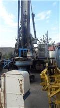 Eco Drill 22-SV, 2004, Tunga borr