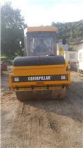 Caterpillar CB 535 B, 2000, Kombinirani valjci