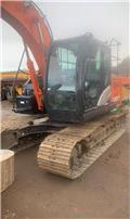 Hitachi ZX 130 LC N, 2017, Crawler excavators