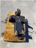 Valtra Maatalousvetolaite, Ostala dodatna oprema za traktore