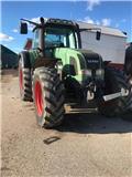 Fendt 926 Vario, 2002, Traktorer