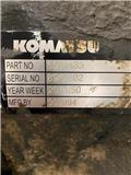 Komatsu 895, 2015, Forwarder