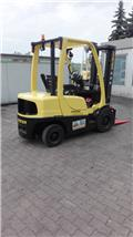 Hyster H 2.5 FT, 2005, Diesel trucks