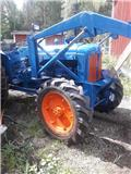 Fordson 4x4 Roadless, Traktoren