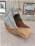 ABG 100 cm, 2002, Gravemaskiner på larvebånd