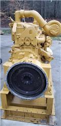 Caterpillar 3406 D IT, Motores