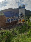 PROMAX CENTRALE À BÉTON COMPACTE C60-SNG, 2020, Plantass dosificadoras de concreto
