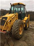 Hidromek HMK 102 S, 2007, Backhoe loaders