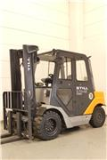 Still R70, 2012, Xe tải Diesel