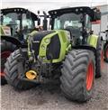 CLAAS Arion 650, 2013, Traktoren
