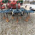 Rabe BlueBird 3, Chain Harrows
