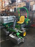 John Deere 2500, Green klippere
