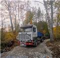 Scania 143 H, Tow Trucks / Wreckers