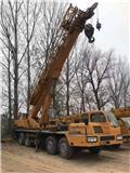 徐工 Cheap 50ton xcmg crane、2011、全地面起重机︳移动式起重机