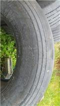 Michelin Maxitrailer 455/45R22,5, 2018, Lastikler