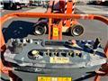 JLG E450 AJ elektro 16m (1165), Gelenkarbeitsbühne, Baumaschinen