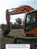 Doosan DH 300 LC-7, 2013, Excavadoras de cadenas
