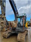 Volvo EC 140 E, 2018, Excavadoras sobre orugas