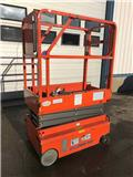Dingli JCPT 0507 DC, 2012, Scissor Lifts