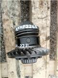 Dana Spicer 315-111-93 Mecalac Nowy Typ 15/32 Mech, Axles