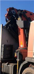 Palfinger 44002 JIB, 2004, Other Cranes and Lifting Machines