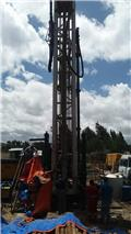 Tes Car TES 500, 2015, Waterwell drill rigs