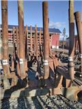 Rottne F9, Autres accessoires pour matériel forestier