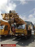 PPM ATT600, 1999, Grúas todo terreno