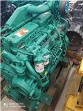 Volvo Penta TWD 731 VE, Engines