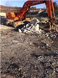 Fiat-Hitachi FH 150-2, 1998, Crawler excavators