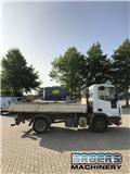 Iveco Eurocargo 180 E18, 2006, Kiperi kamioni