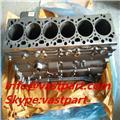 커민스 QSB6.7 Cylinder Block 4946586 5302096 4908383 4991, 2019, 엔진
