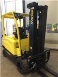 Hyster J3.5XN, 2015, Electric forklift trucks