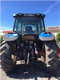 New Holland 8160, 1996, Tracteur