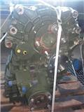 Verteilergetriebe Nutzfahrzeug AG C173 Z-L, Scatole trasmissione