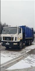 МАЗ 6312В3, 2014, Komunālās mašīnas