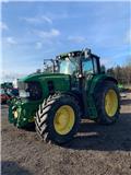 John Deere 7530, 2007, Traktori