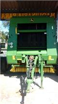 John Deere 582, Outras máquinas agrícolas