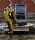 Wacker Neuson 50Z3, 2014, Excavadoras sobre orugas