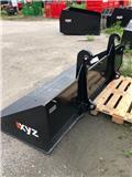 XYZ stora bm Planeringsskopa 260, 2019, Accesorios para cargador frontal