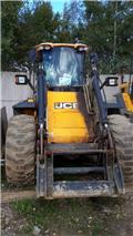 JCB 426 HT, 2008, Wheel Loaders