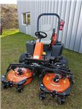 Jacobsen AR3, 2016, Rough-, trim- en kantmaaiers