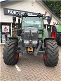 Fendt 211, 2019, Traktori