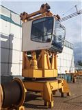 Liebherr 550, 2001, Tower Cranes