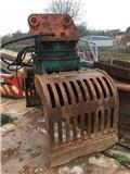 VTN M02100, 2007, Rotators