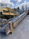 Py Convoyeur à bande 0,65x14 m, Cintas transportadoras
