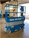 Genie GS 1930, 2010, Saxliftar